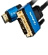 Cable silver ht high end hdmi